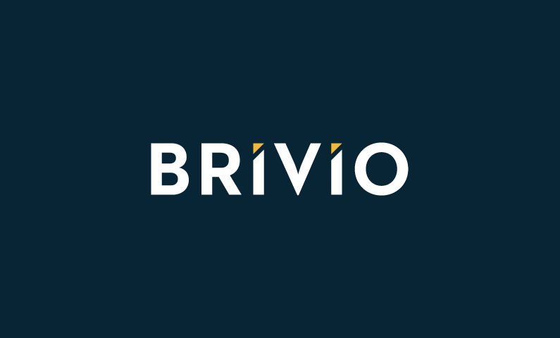 Brivio - Catchy and fashionable brand name
