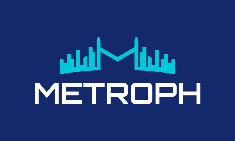 Metroph - Technology domain name for sale
