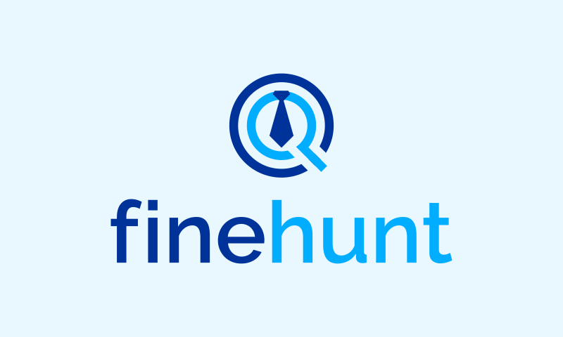 Finehunt - Research business name for sale