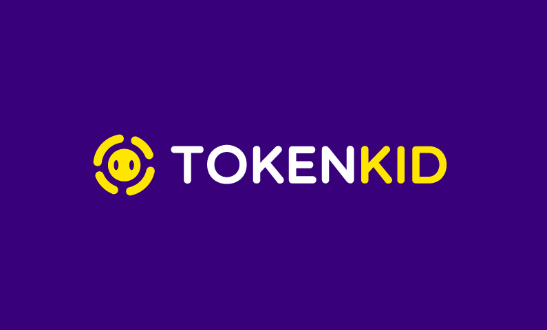 Tokenkid - Cryptocurrency product name for sale