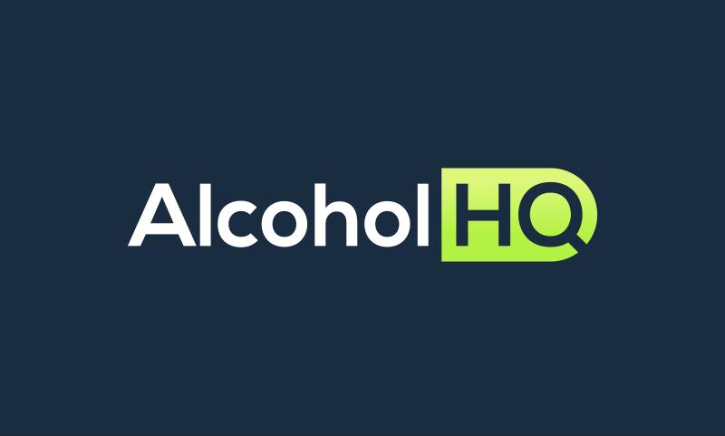 Alcoholhq - Restaurant brand name for sale