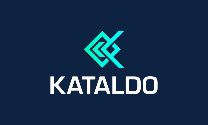 Kataldo - Music business name for sale