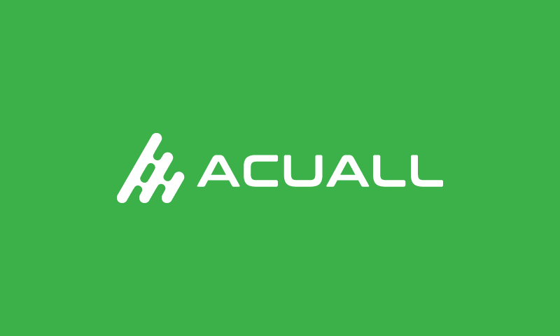 Acuall - E-commerce product name for sale