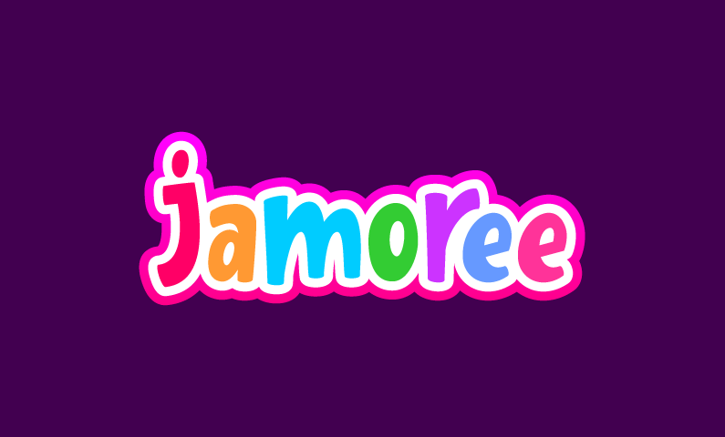 Jamoree - E-commerce company name for sale