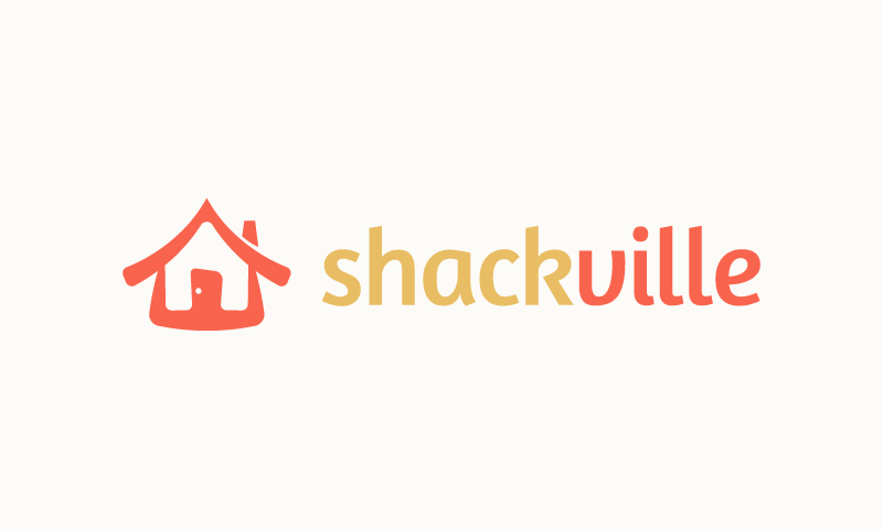 Shackville - Retail startup name for sale