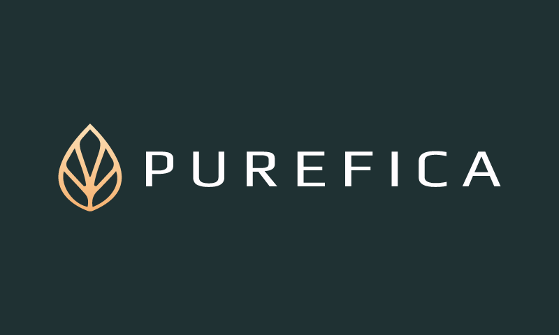 Purefica - Retail brand name for sale