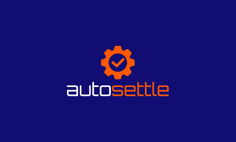 Autosettle - Finance business name for sale