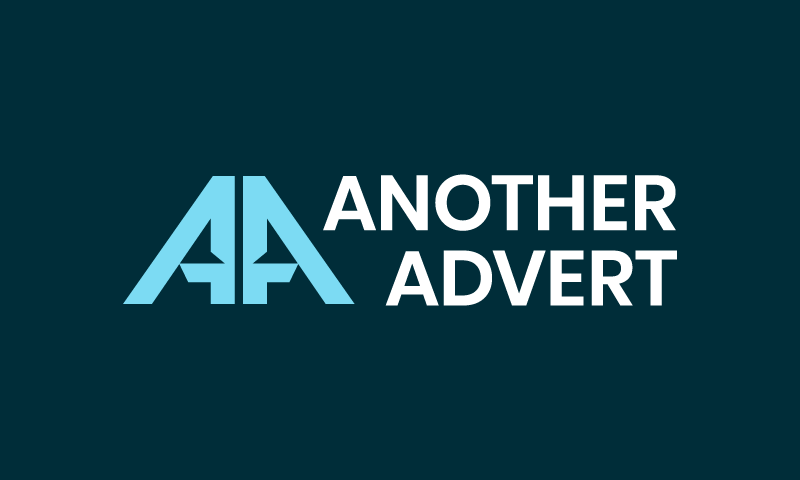 Anotheradvert - Marketing brand name for sale