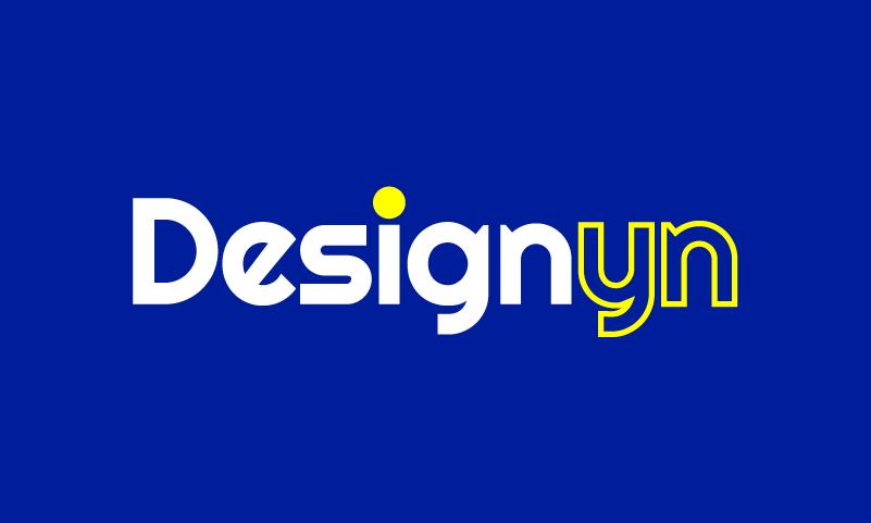 Designyn - Marketing business name for sale