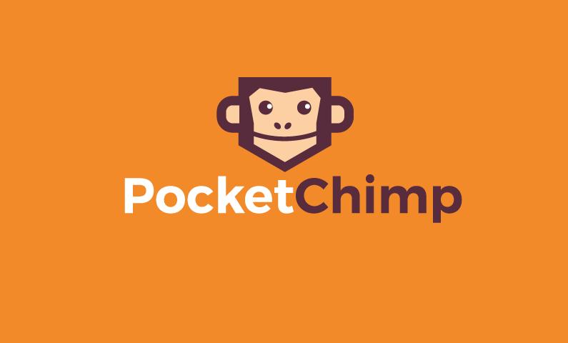 PocketChimp logo
