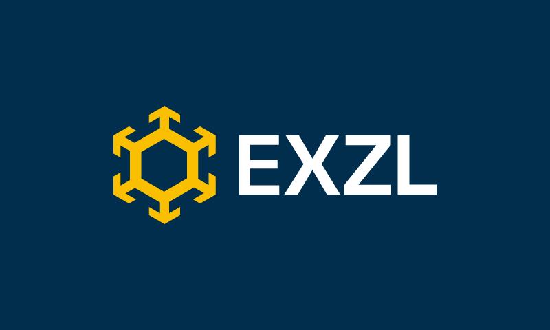 exzl logo