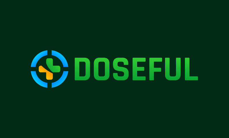Doseful - Healthcare brand name for sale