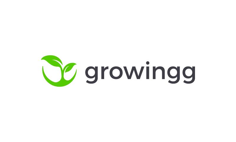 Growingg