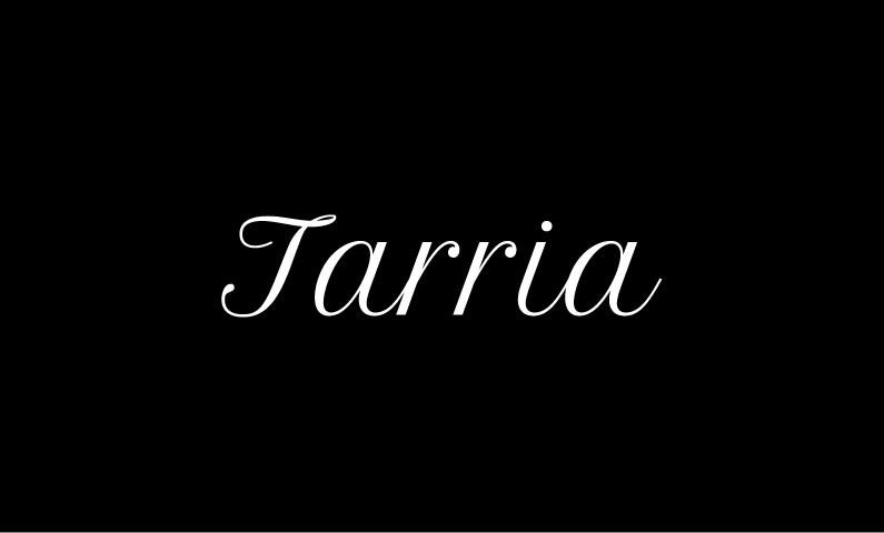 Tarria