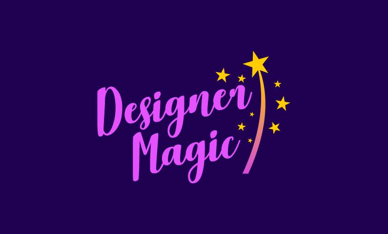 Designermagic - Beauty company name for sale