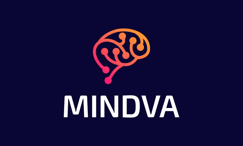 Mindva - Business startup name for sale
