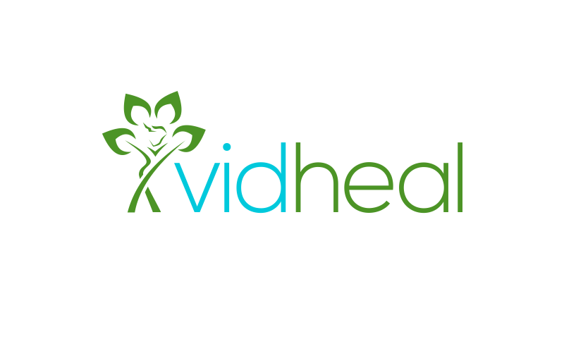 Vidheal - Diet startup name for sale