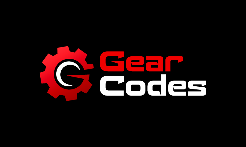 Gearcodes - Internet startup name for sale
