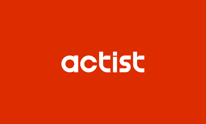 Actist - Original startup name for sale