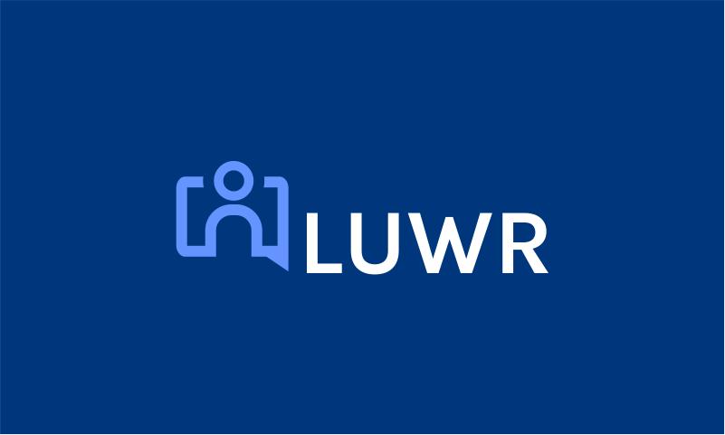 Luwr logo