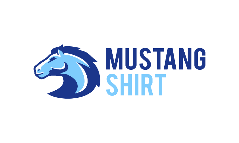 Mustangshirt - Business startup name for sale