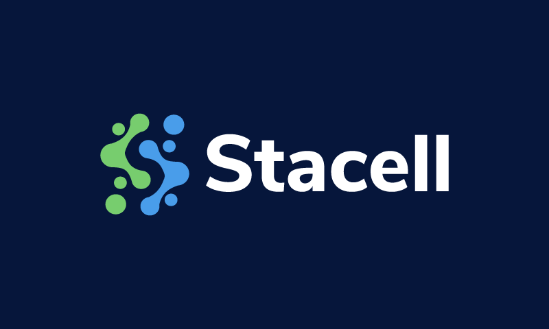Stacell - Biotechnology brand name for sale
