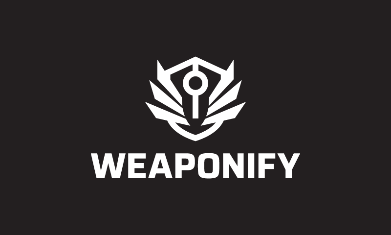 Weaponify logo
