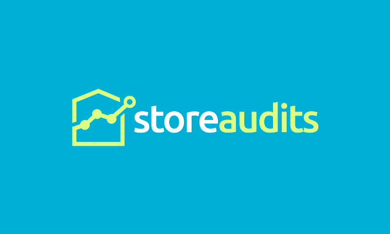 Storeaudits - E-commerce brand name for sale