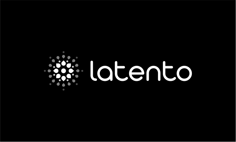 latento logo