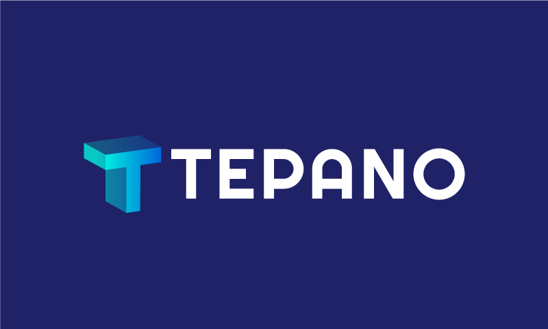 Tepano - Industrial company name for sale
