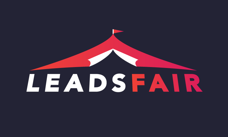 Leadsfair - Marketing company name for sale