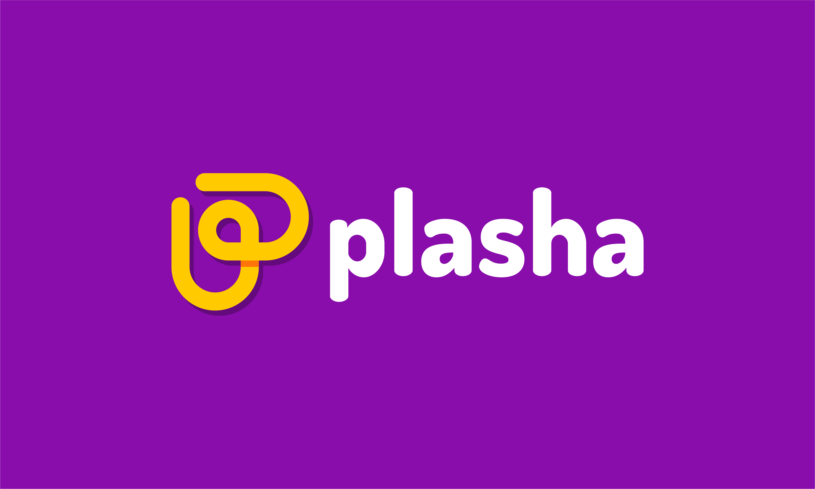 Plasha - Food and drink startup name for sale