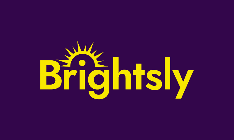 Brightsly - Business company name for sale