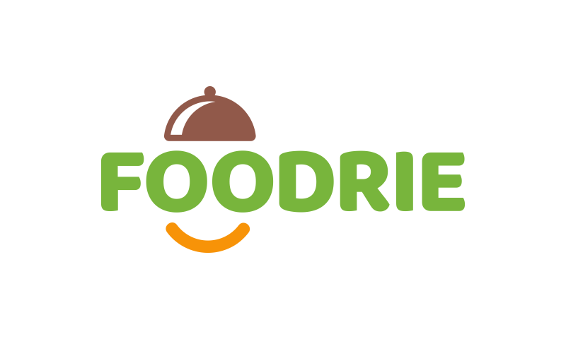 Foodrie - Nutrition business name for sale