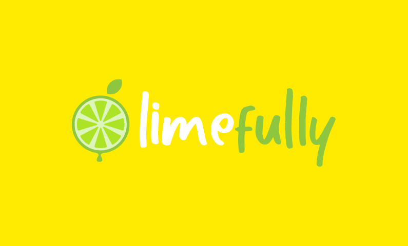 Limefully - E-commerce company name for sale