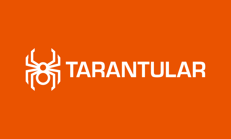 Tarantular logo