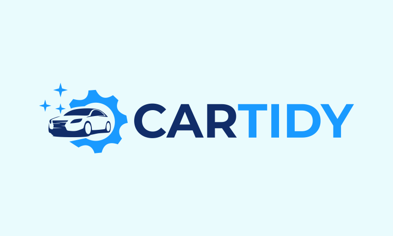 Cartidy - Automotive company name for sale