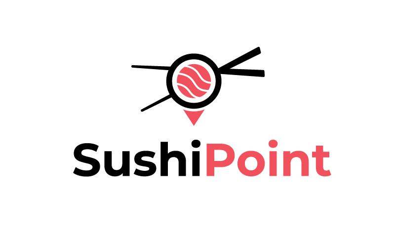 sushipoint.com