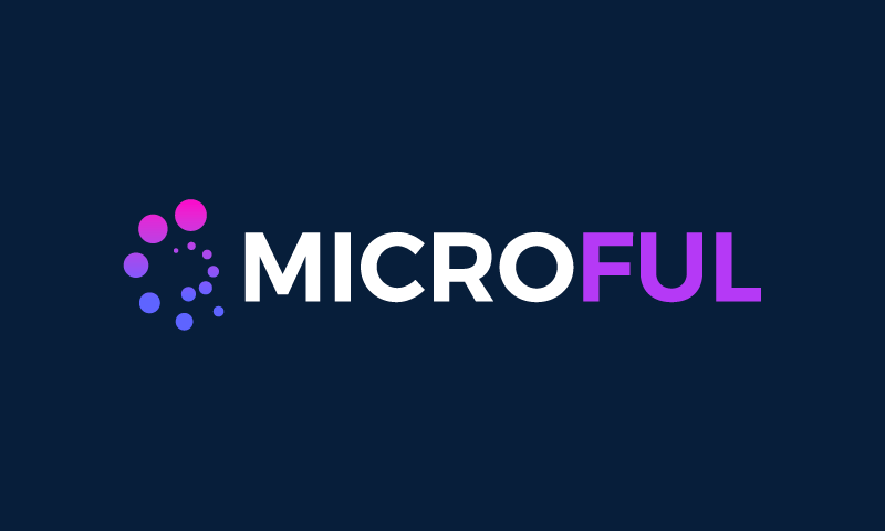 Microful - Artificial Intelligence brand name for sale