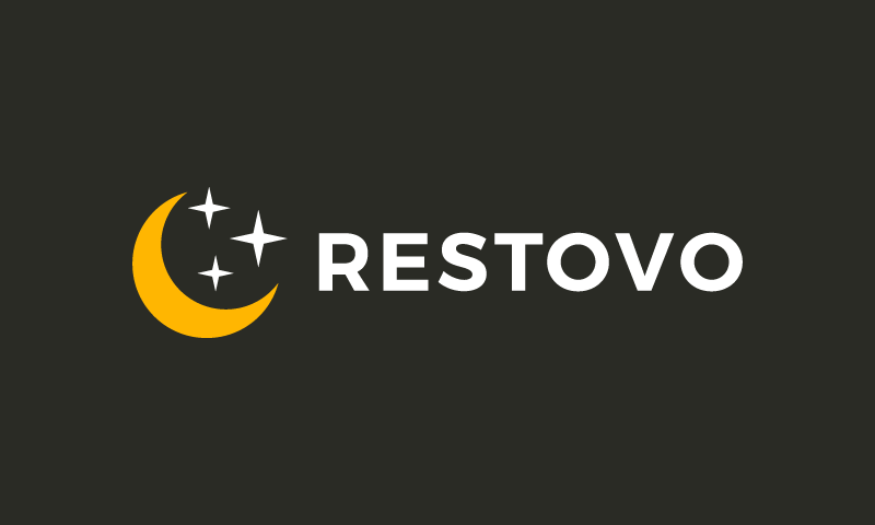 Restovo - Possible product name for sale