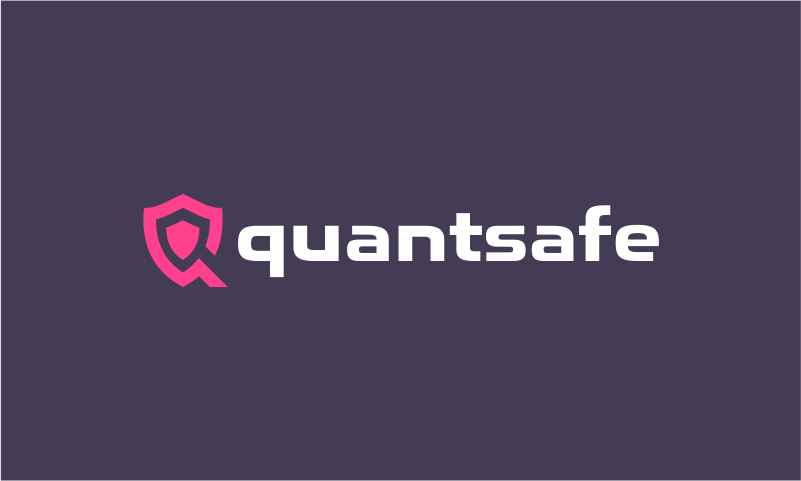 Quantsafe - Cryptocurrency business name for sale