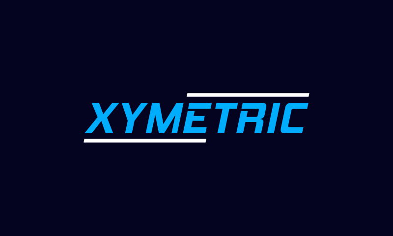 Xymetric - Technology business name for sale