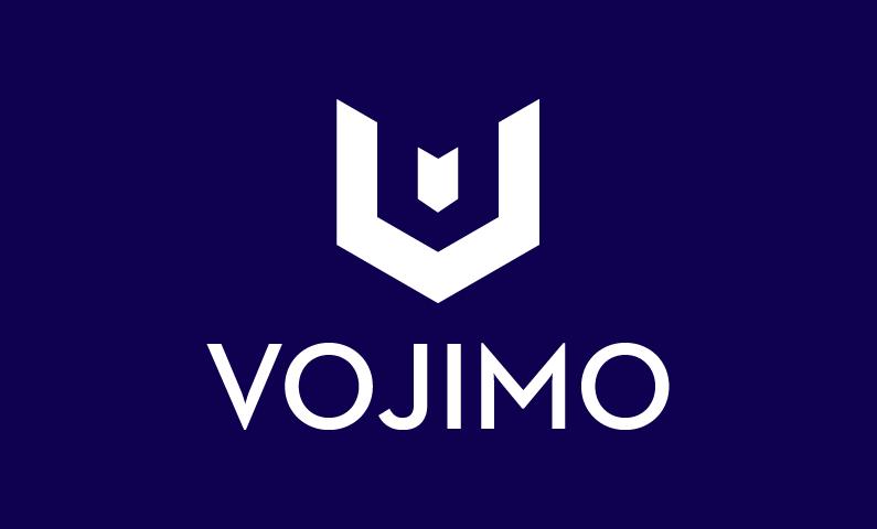 Vojimo - Business brand name for sale