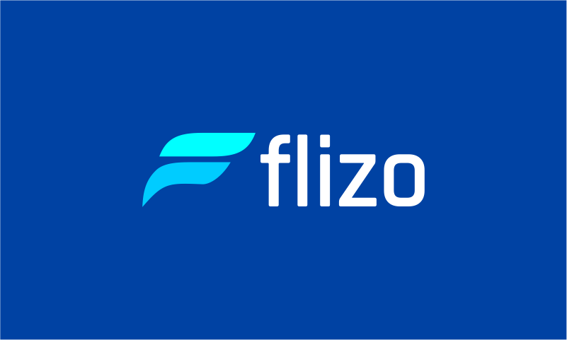 Flizo - Social business name for sale