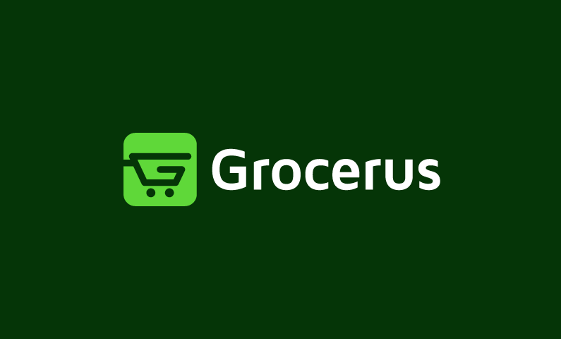 Grocerus - Health company name for sale