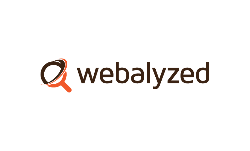 Webalyzed - Memorable tech domain