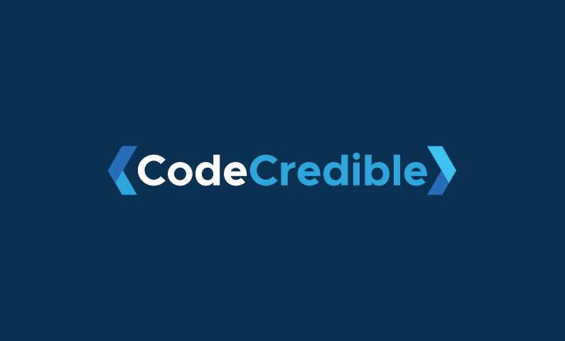 Codecredible - Media company name for sale