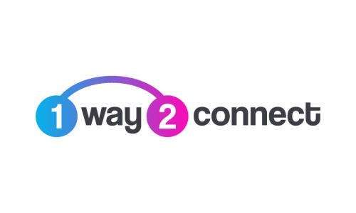1way2connect - Business business name for sale