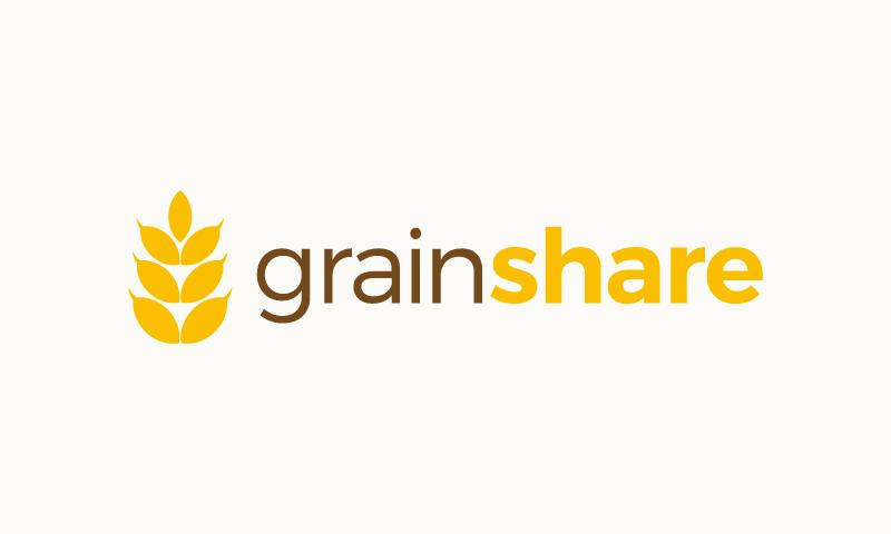 Grainshare