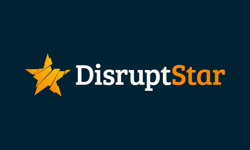 Disruptstar